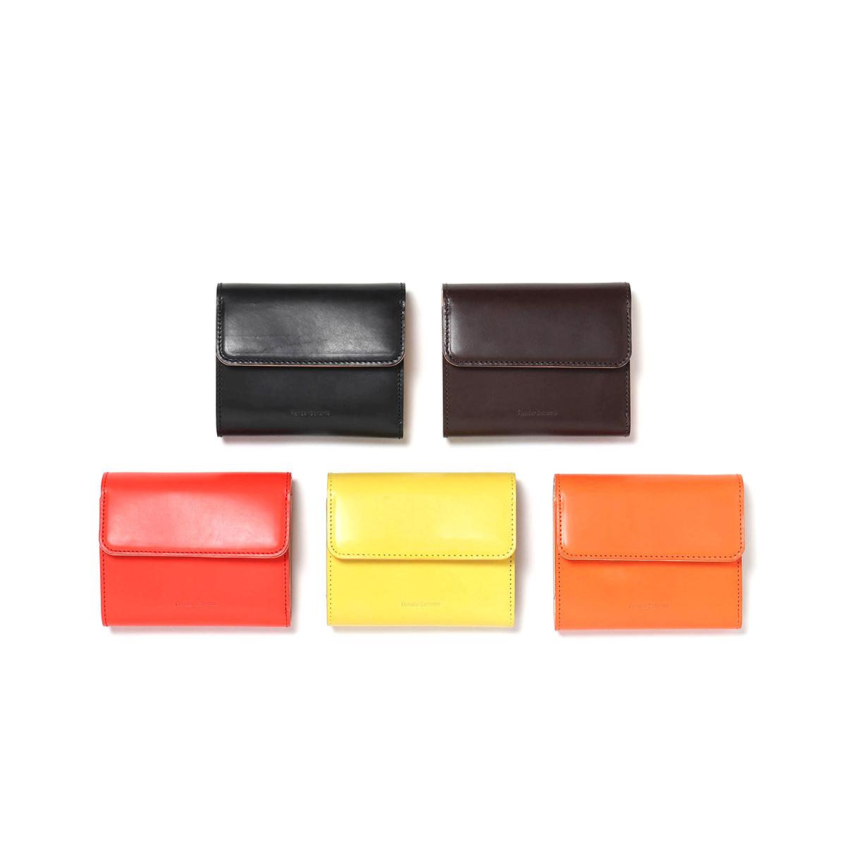Hender Scheme / bellows wallet