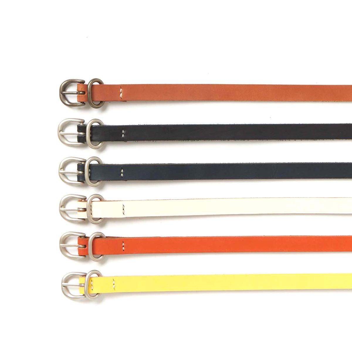 Hender Scheme / tail belt