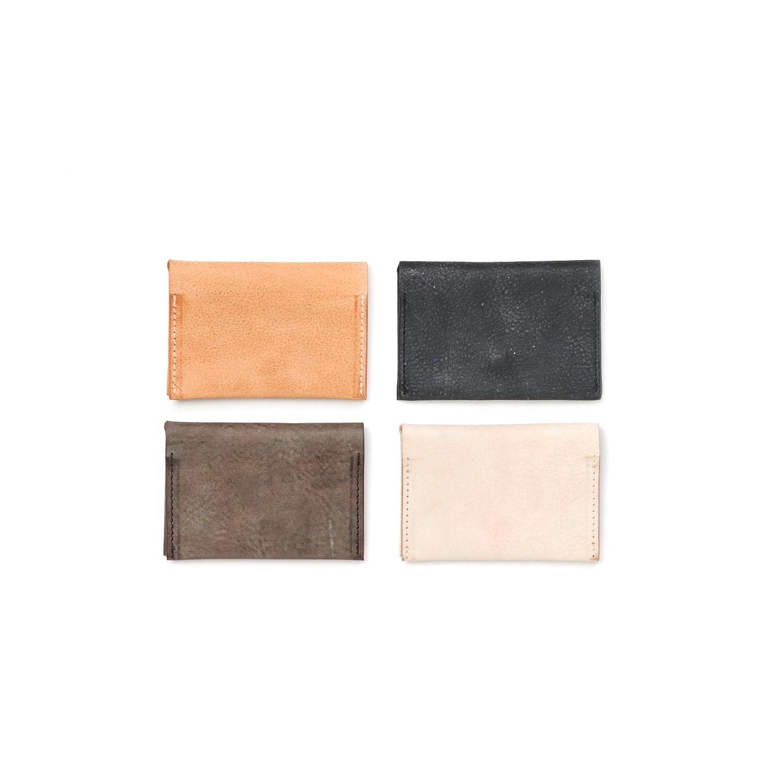 Hender Scheme / compact card case