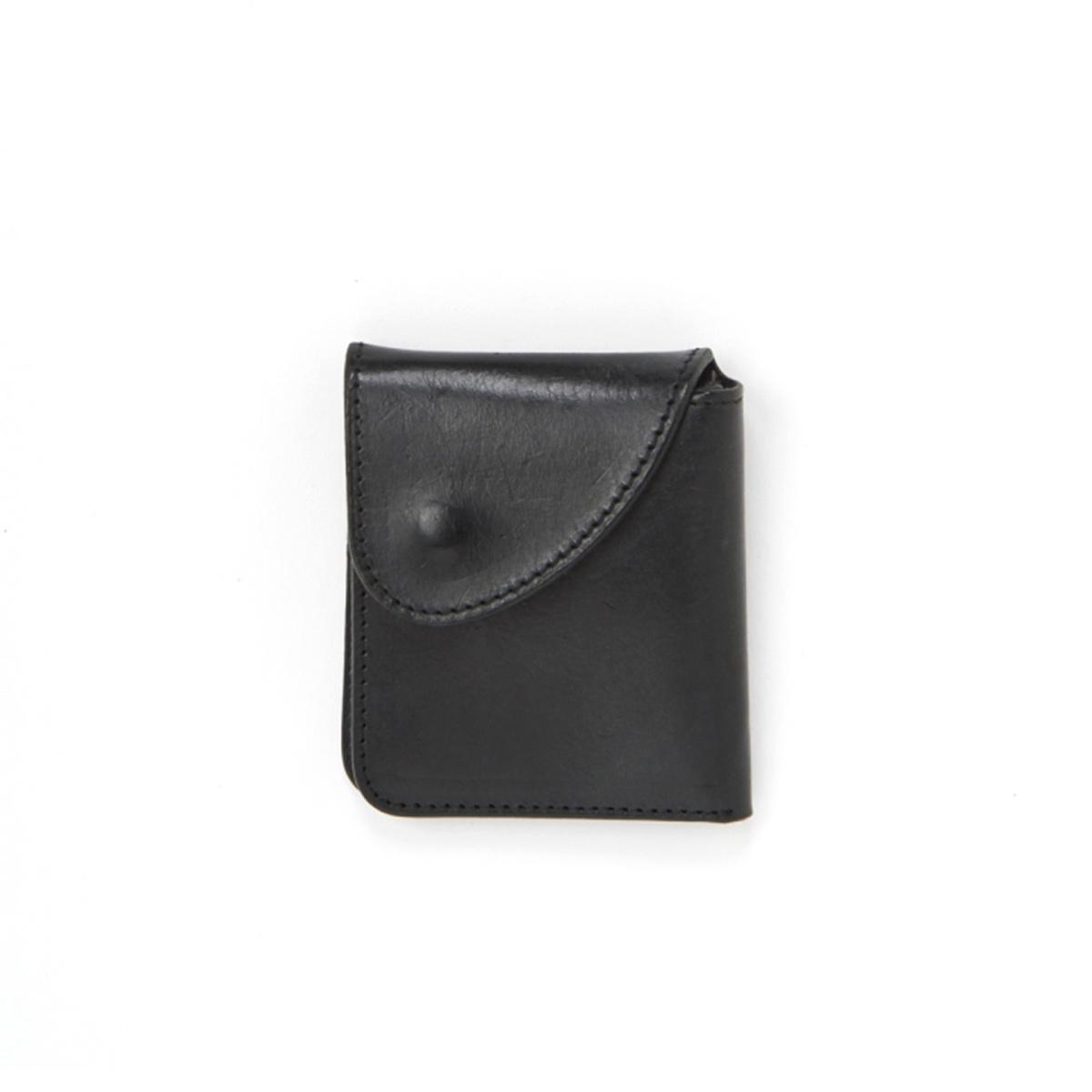 Hender Scheme / wallet -Black