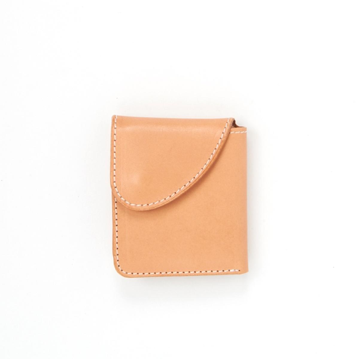 Hender Scheme / wallet -Natural