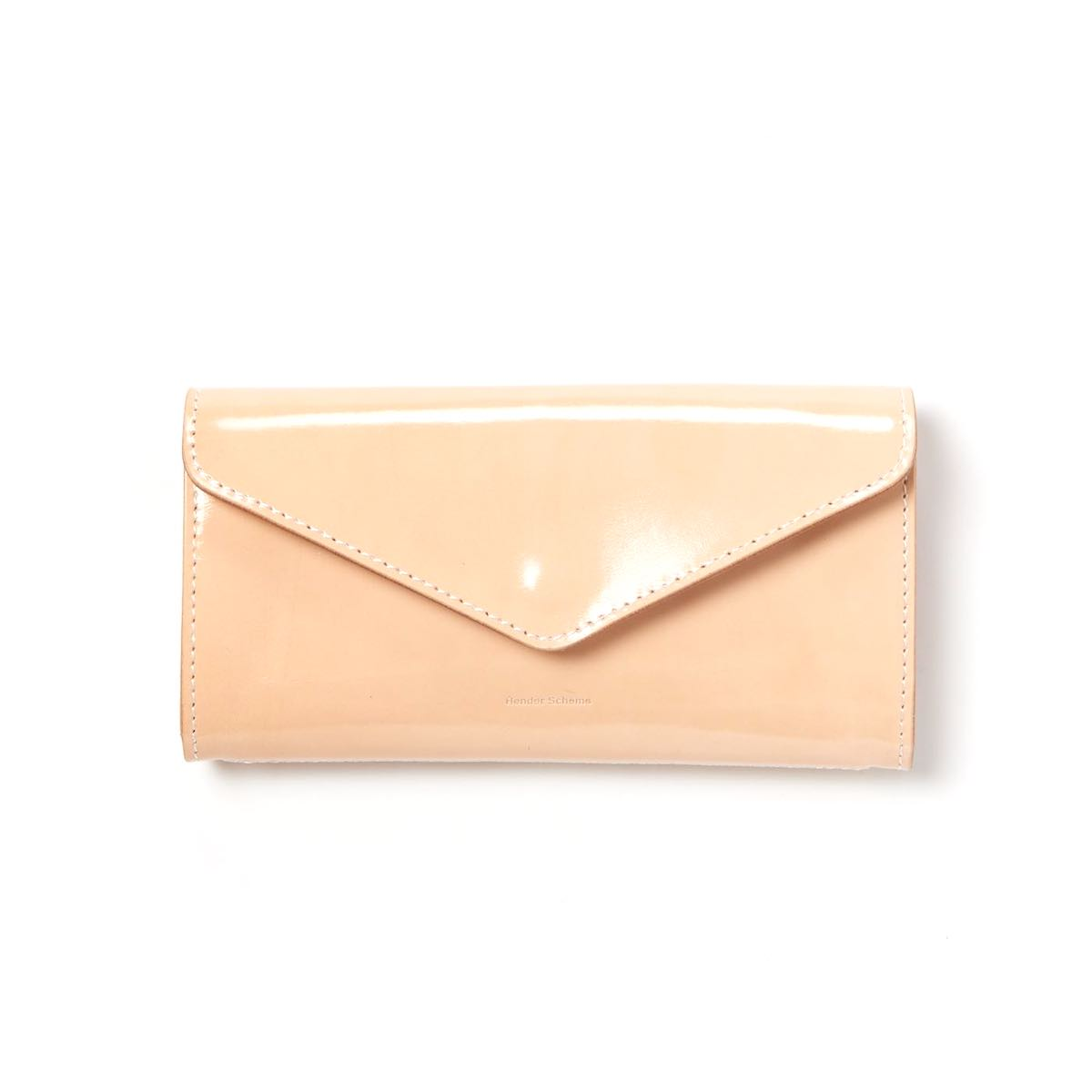 Hender Scheme / long wallet (Patent Natural)