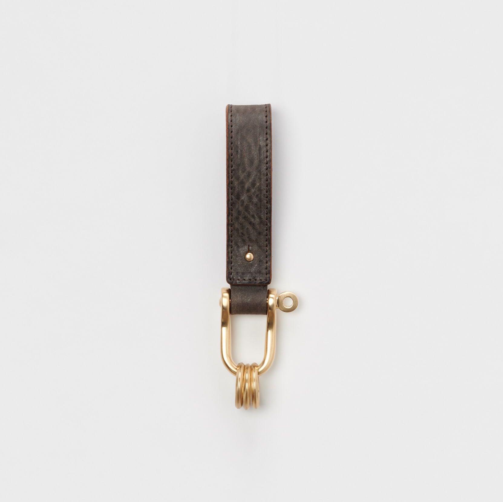 Hender Scheme / key shackle 背面