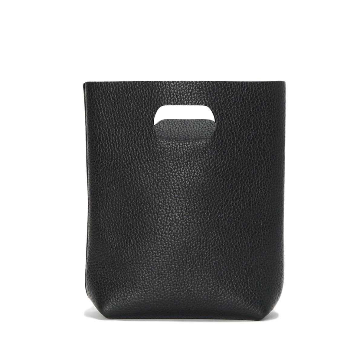 Hender Scheme / not eco bag small (Black)