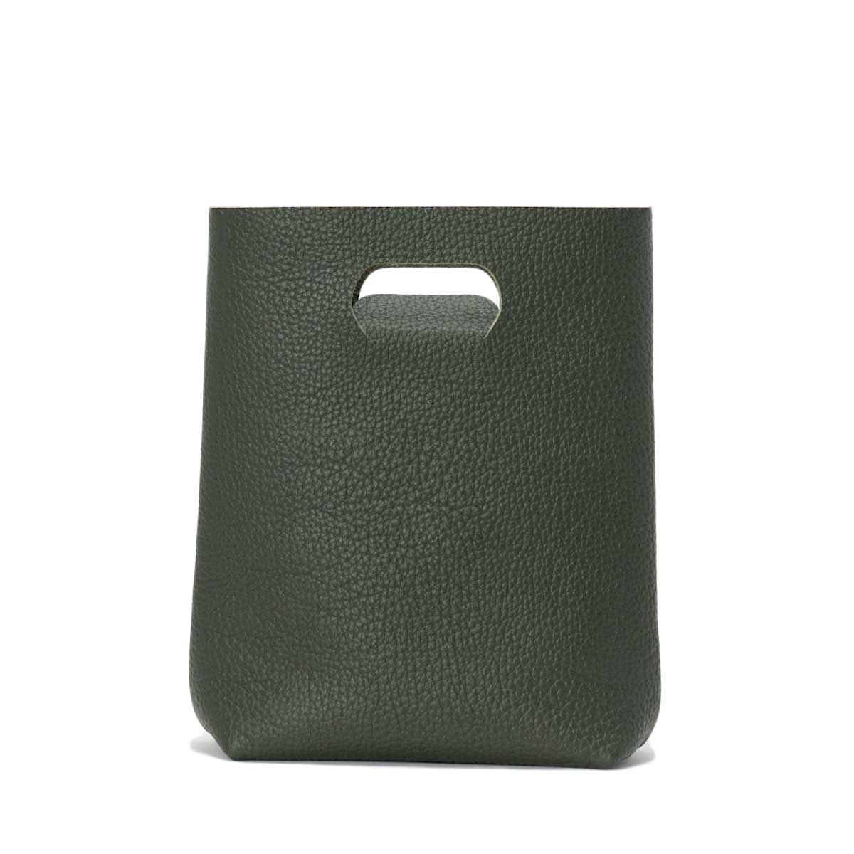 Hender Scheme / not eco bag small (Dark Green)