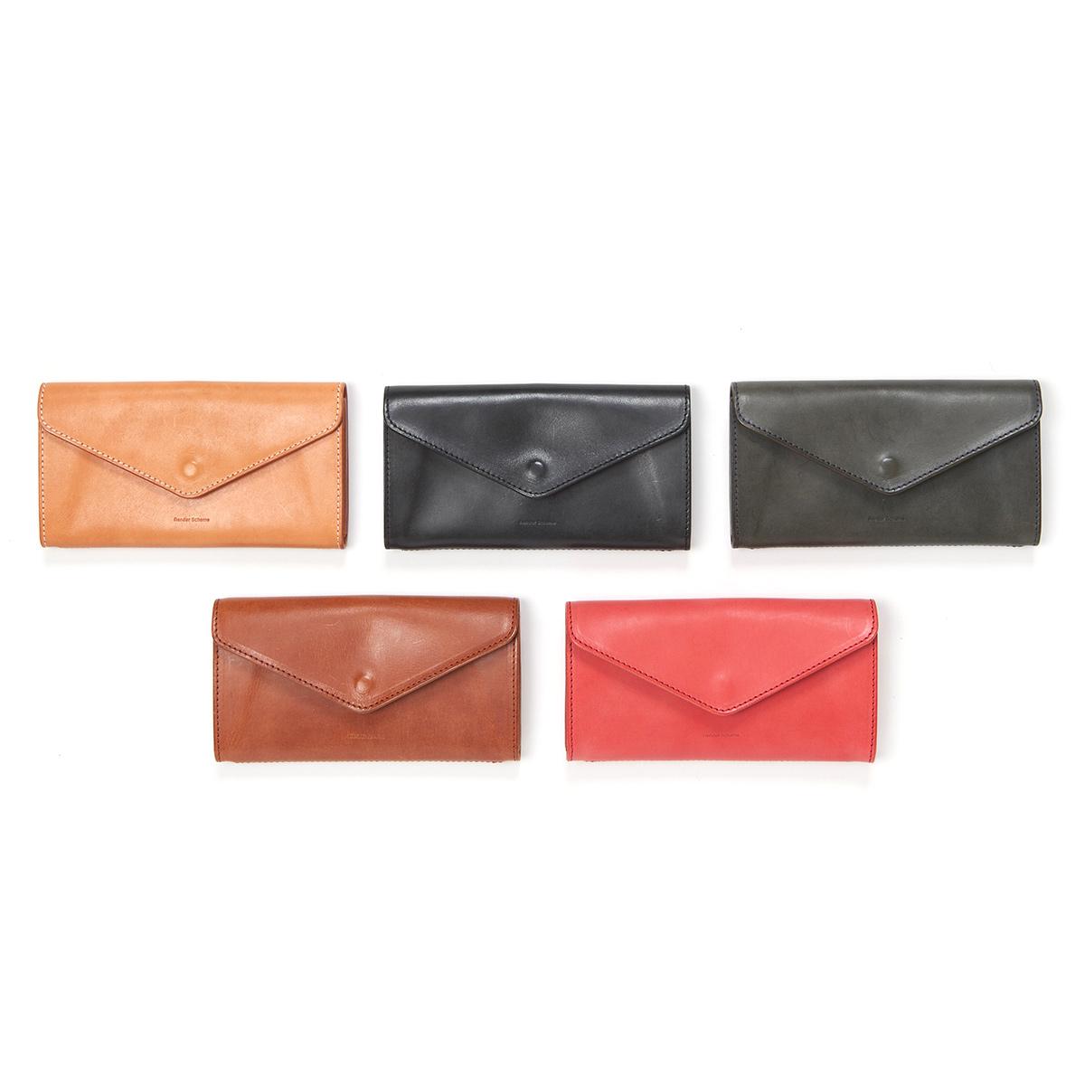 Hender Scheme / long wallet