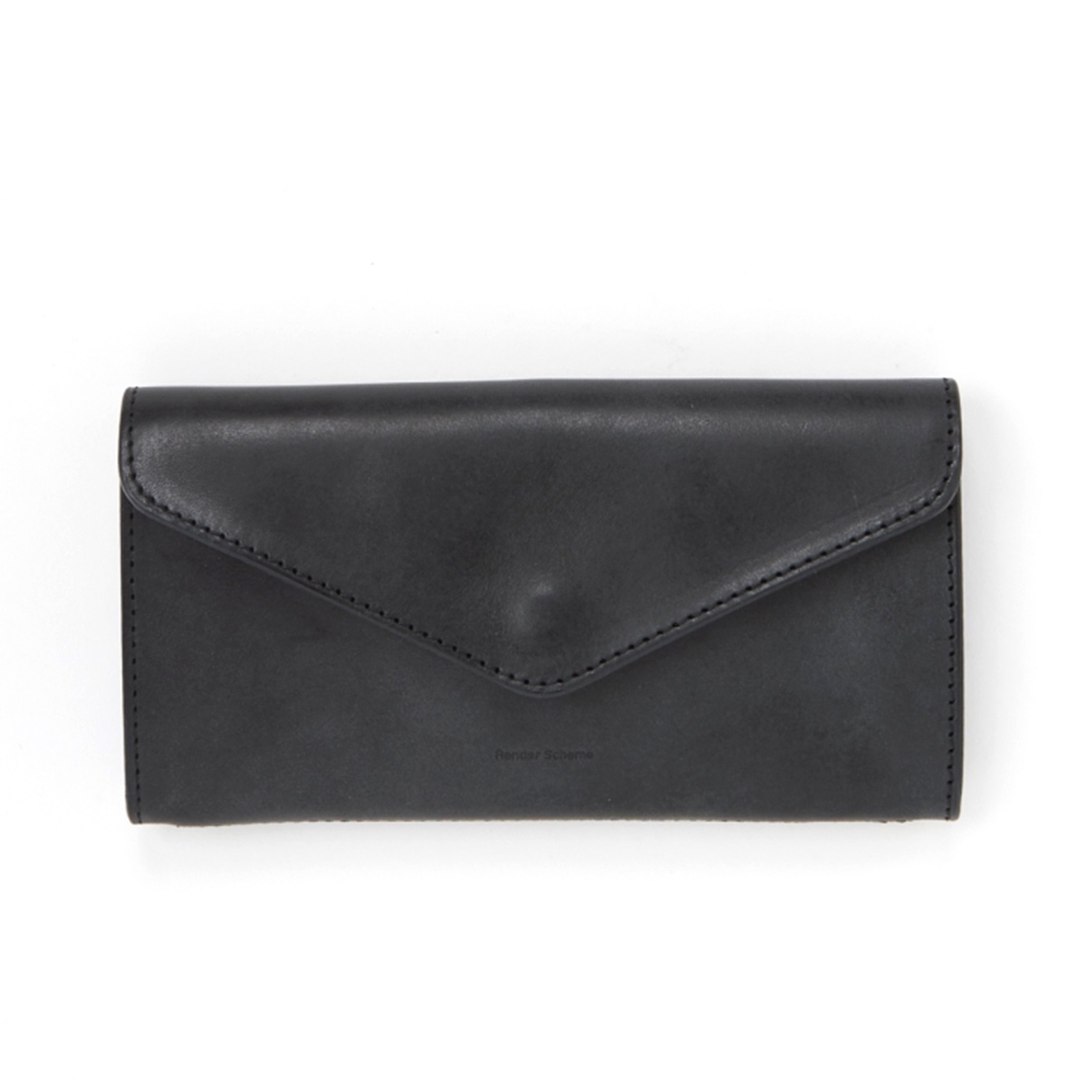 Hender Scheme / long wallet -Black