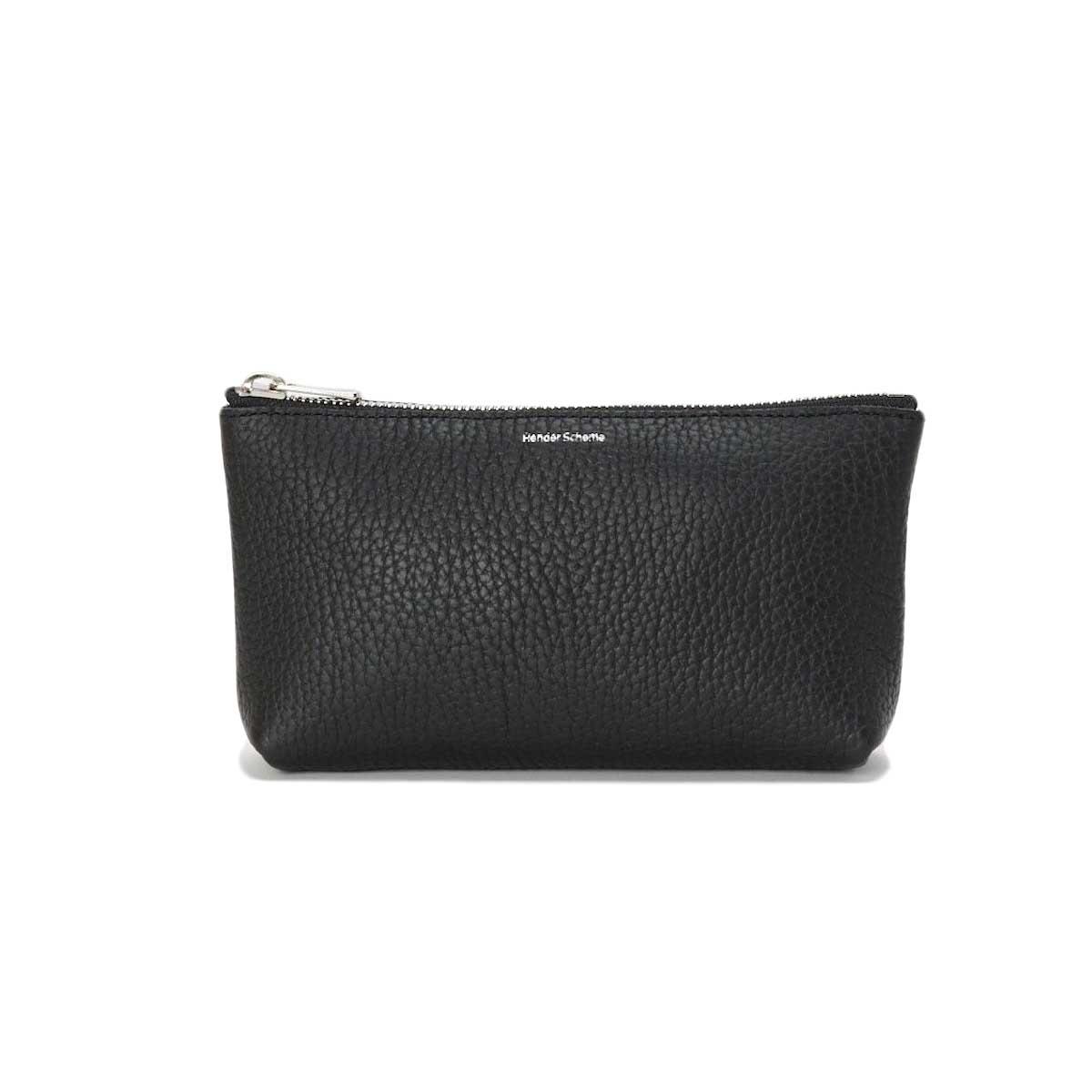 Hender Scheme / pouch S (Black)