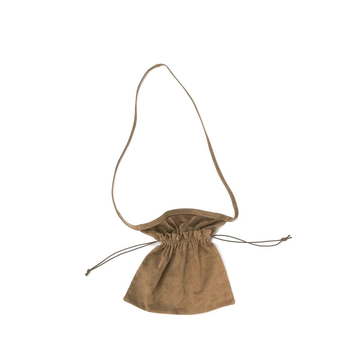 Hender Scheme / red cross bag small Khaki