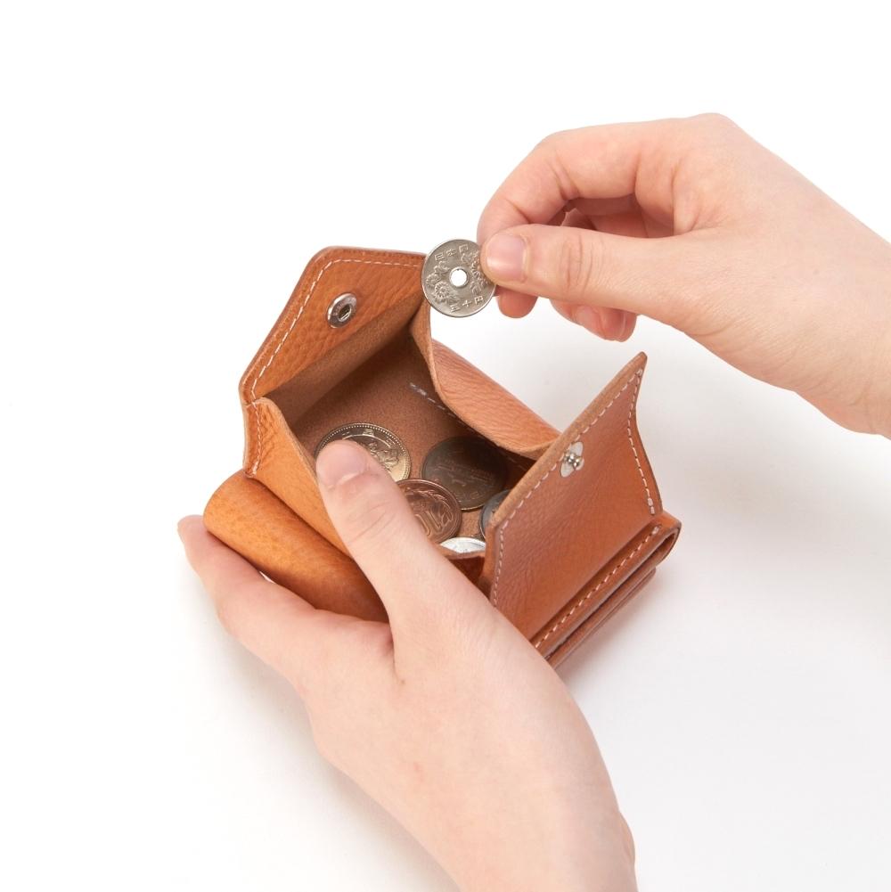 Hender Scheme / trifold wallet イメージ