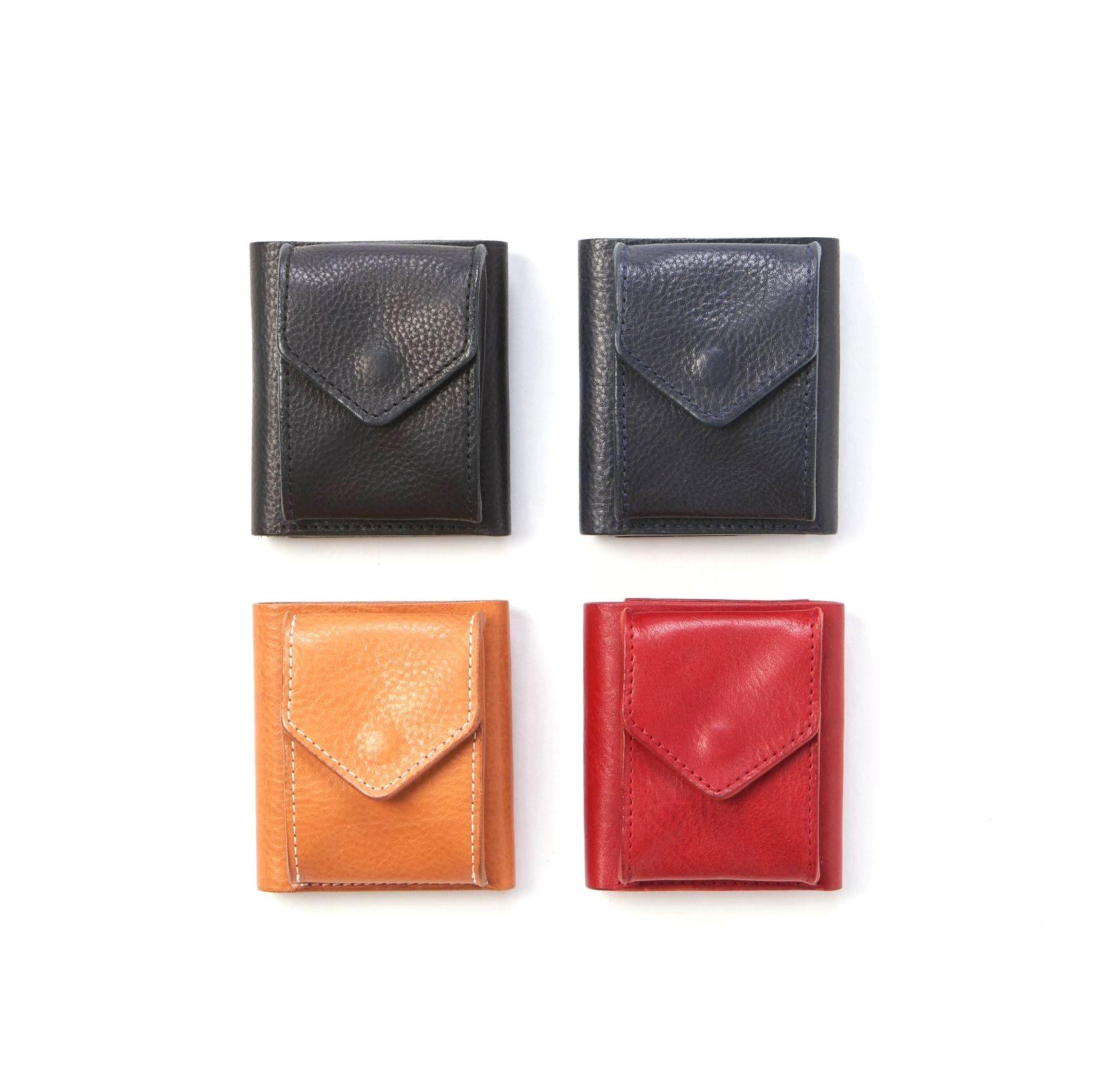 Hender Scheme / trifold wallet