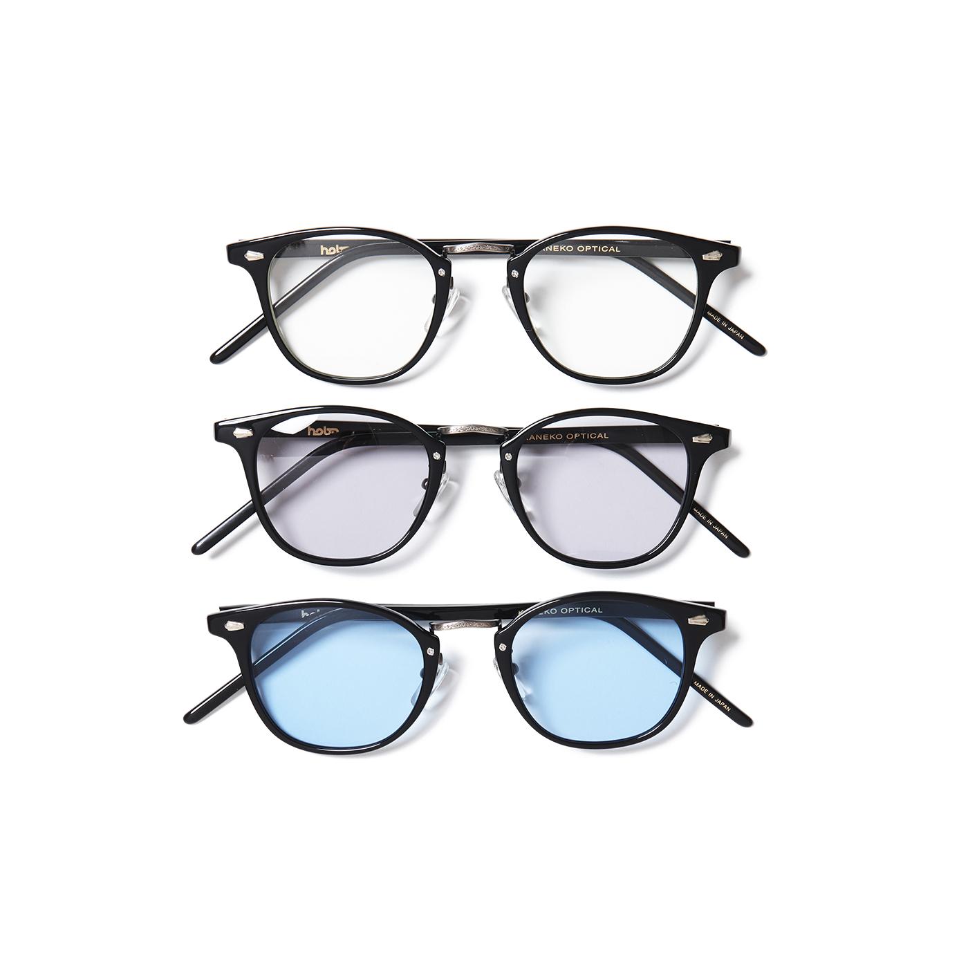 HOBO / Gardener Glasses by KANEKO OPTICAL