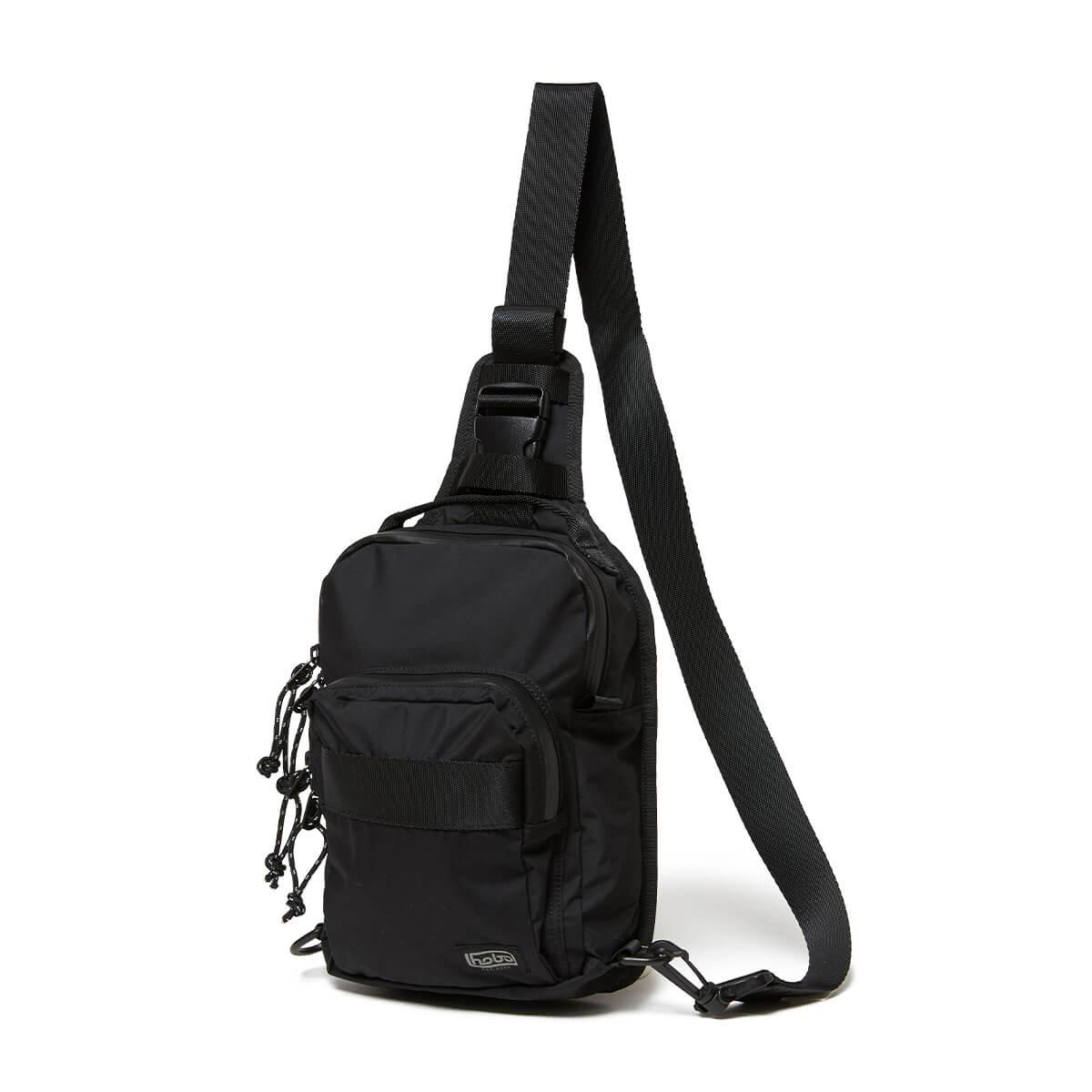 HOBO / Breathatec®︎ Nylon Sling Shoulder Bag