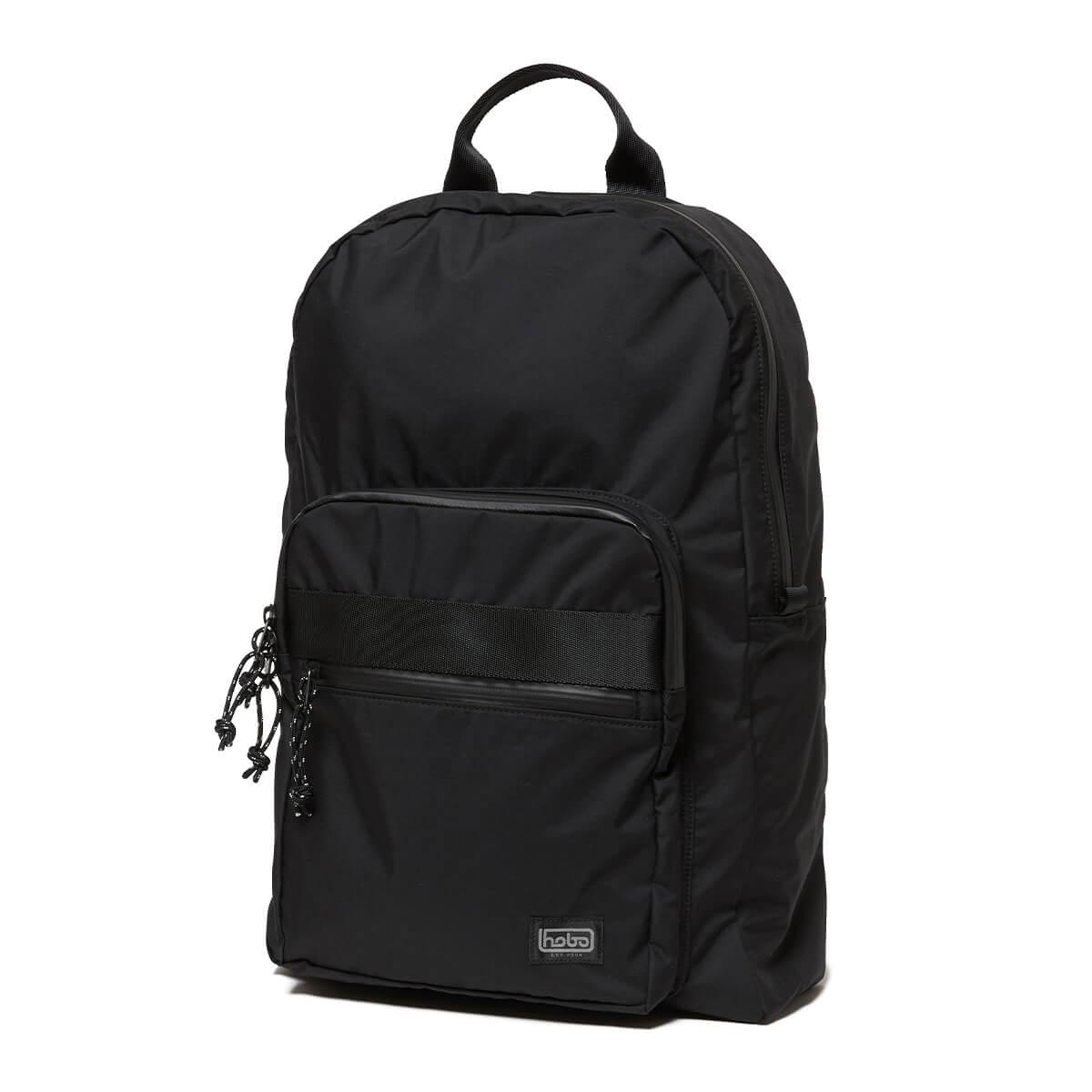 HOBO / Breathatec®︎ Nylon Backpack 18L