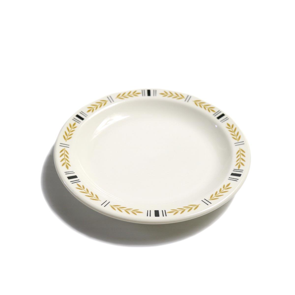 HOMER LAUGHLIN / US.NAVY DISH PLATE