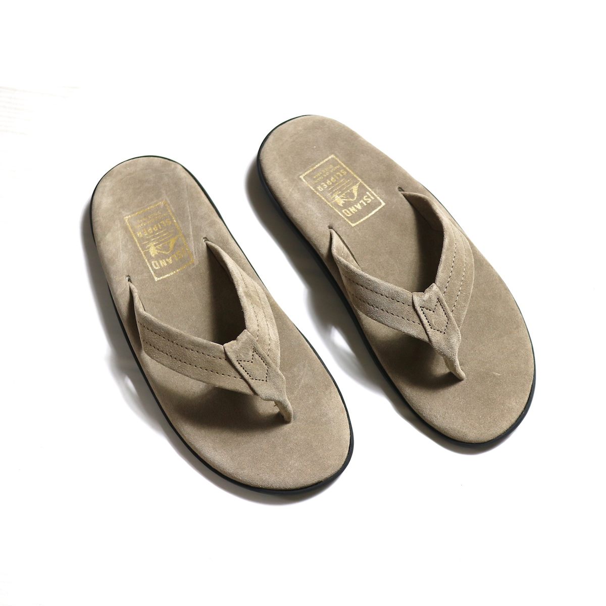 ISLAND SLIPPER / PB203 -ELEFANT