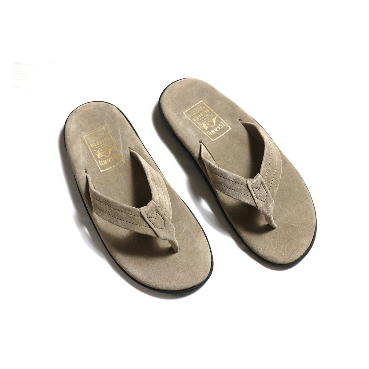 ISLAND SLIPPER / PB203 -Elephant