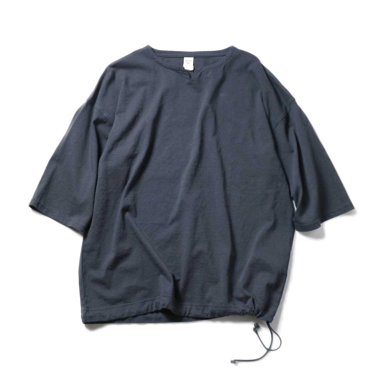 Jackman / Skipper T-Shirt (Sumikuro)