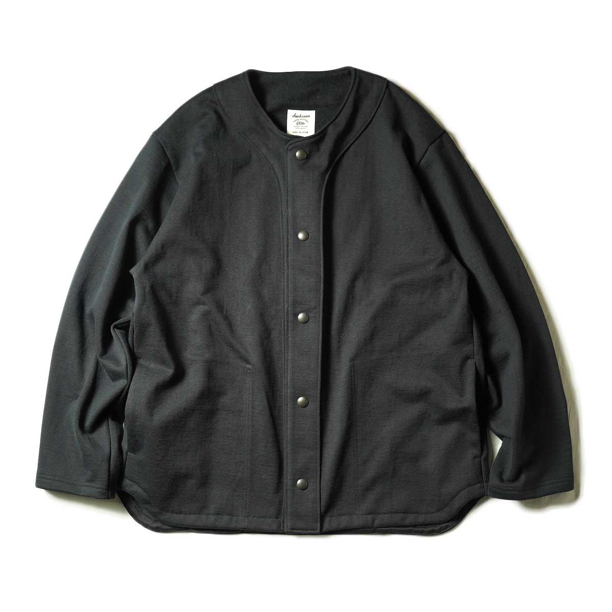 Jackman / Dotsume UF Jacket (Black)