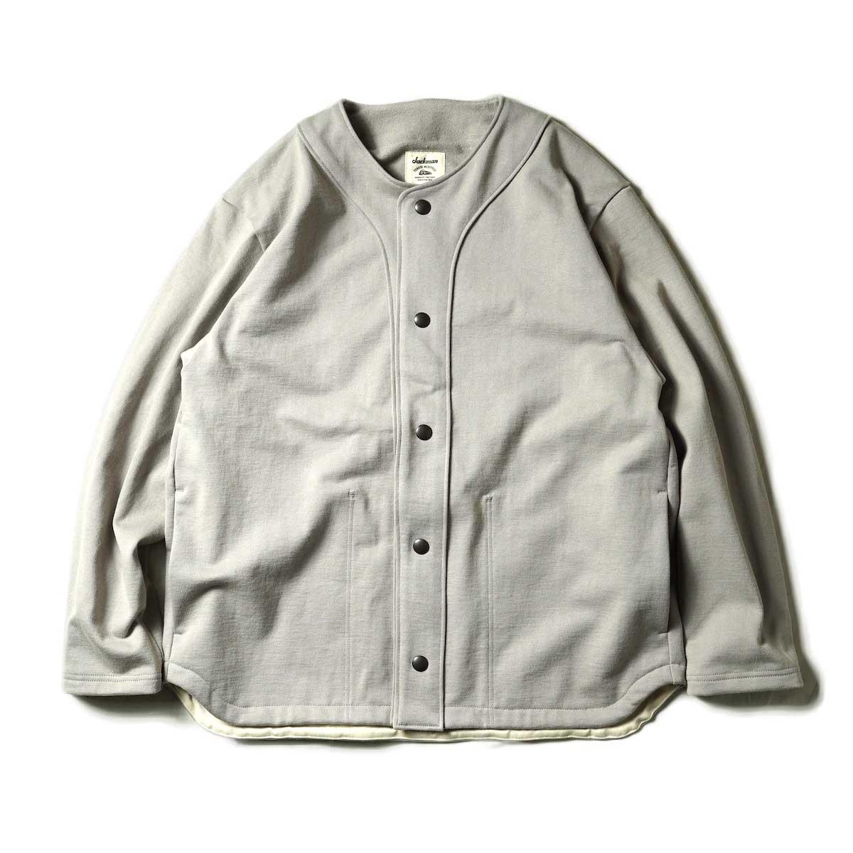 Jackman / Dotsume UF Jacket (Solid Gray)