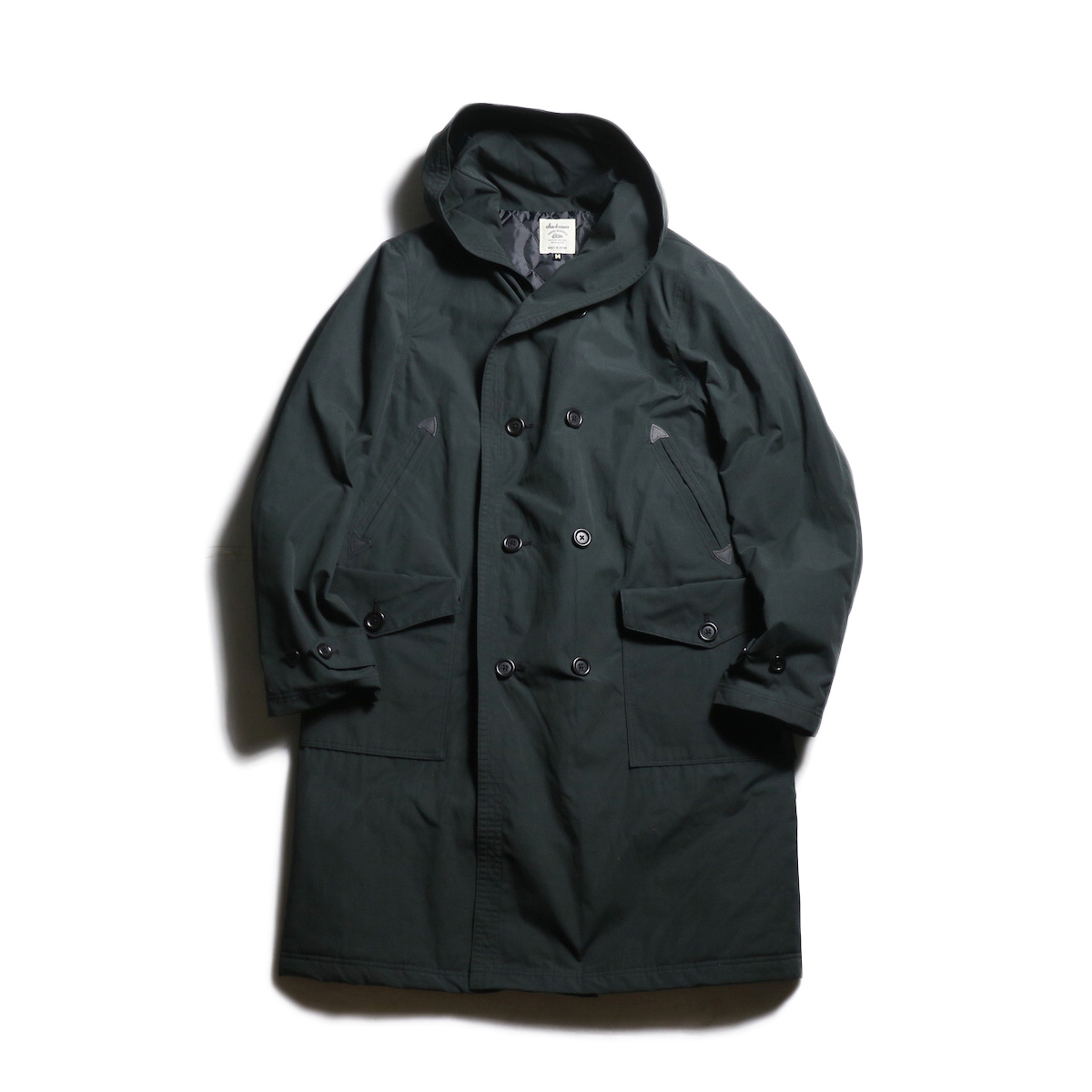 Jackman / Spectator Coat (Sumikuro)