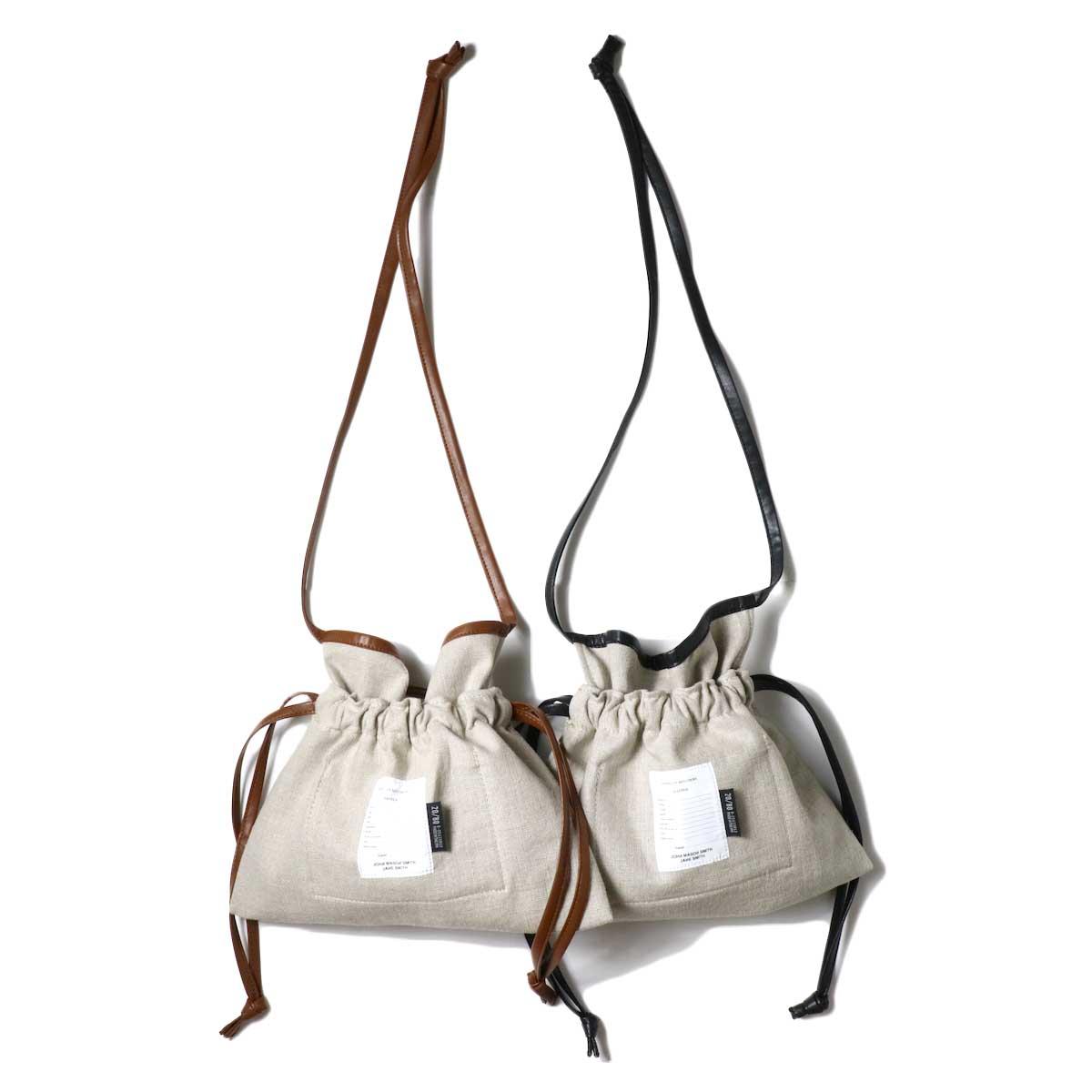 JANE SMITH / Redcross Bag