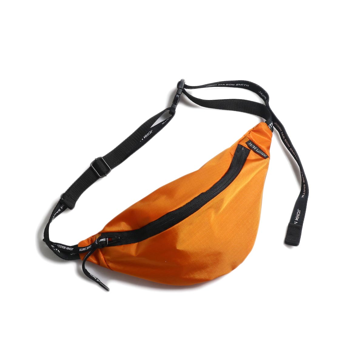 JANE SMITH / Waist Bag -Orange