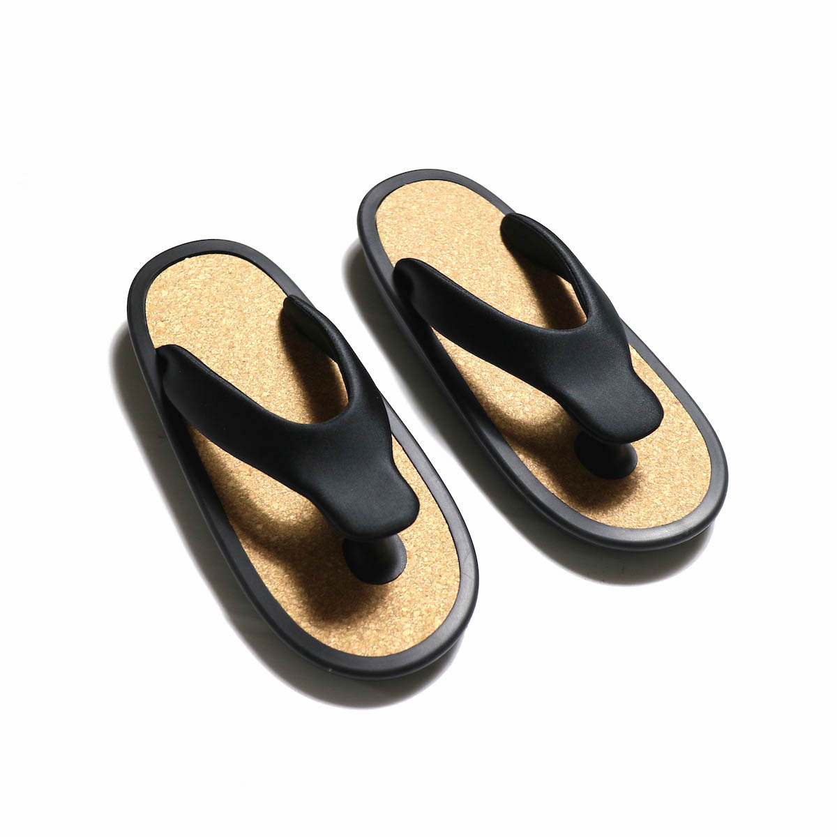 JOJO / Beach Sandal -Black