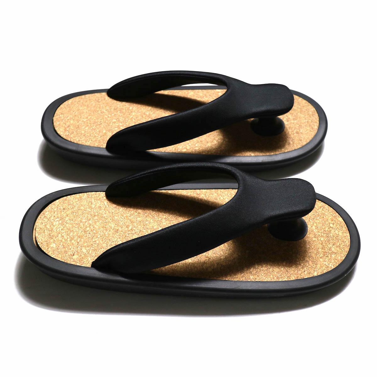 JOJO / Beach Sandal -Black横