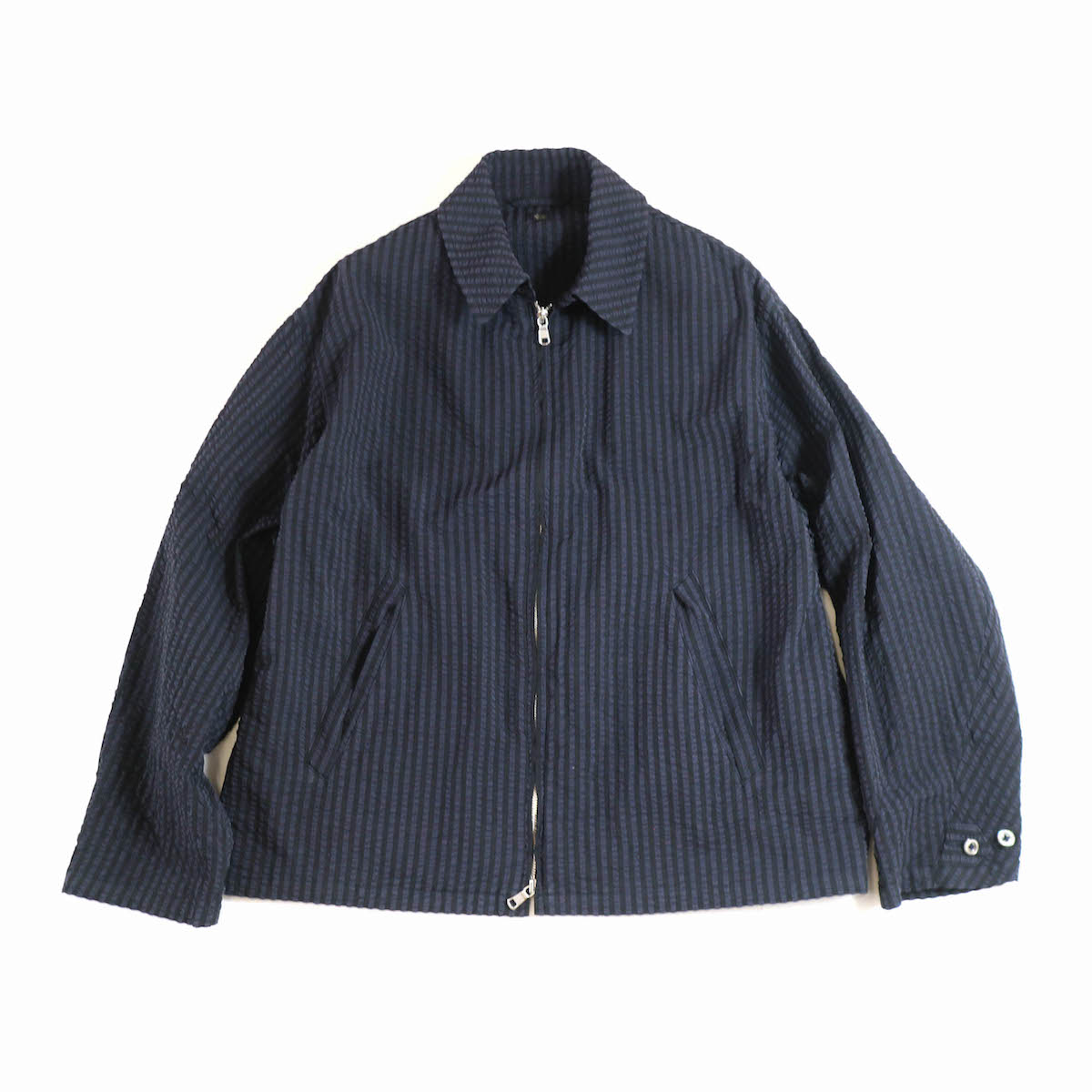 KAPTAIN SUNSHINE / Drizzler Jacket