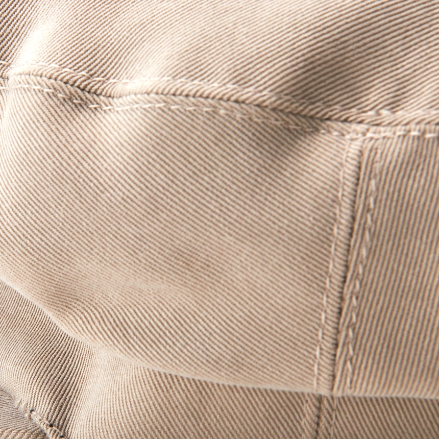 生地、縫製アップ