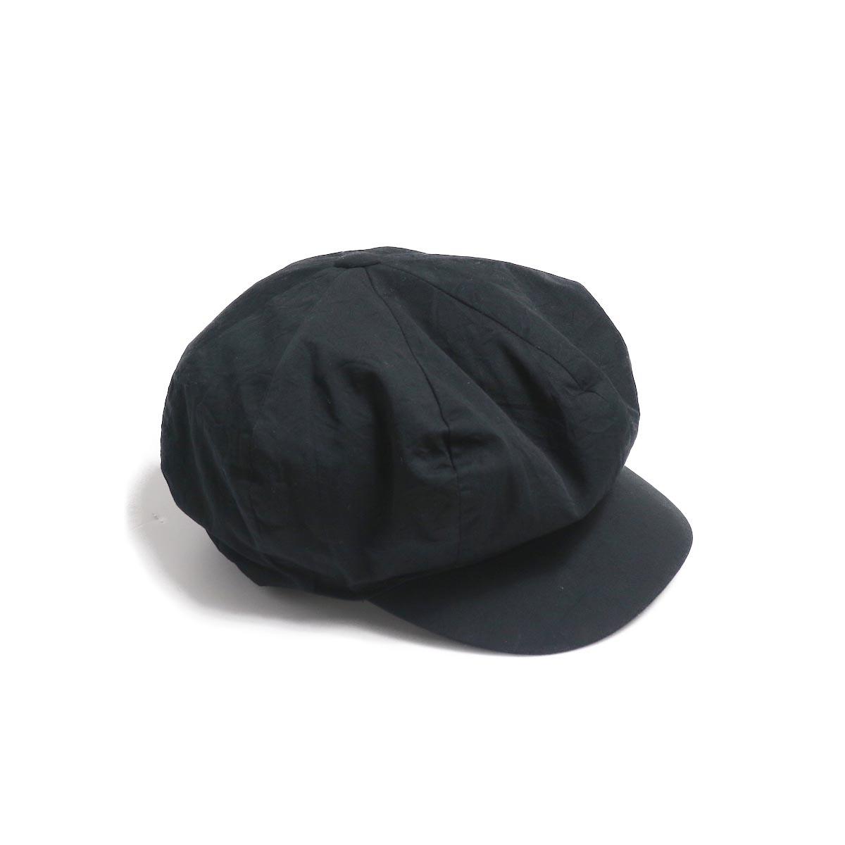 KIJIMA TAKAYUKI / Washed Casket (No.191110) -Black