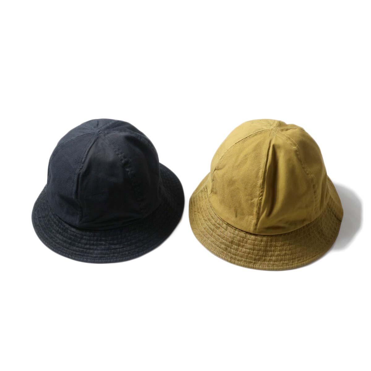 KIJIMA TAKAYUKI / 6Panel Hat (No.211213)2色