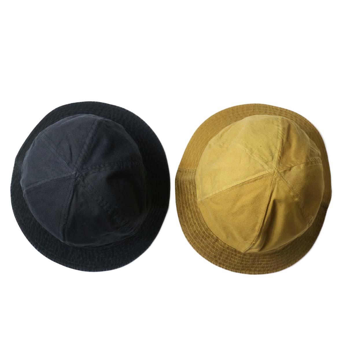 KIJIMA TAKAYUKI / 6Panel Hat (No.211213)上から