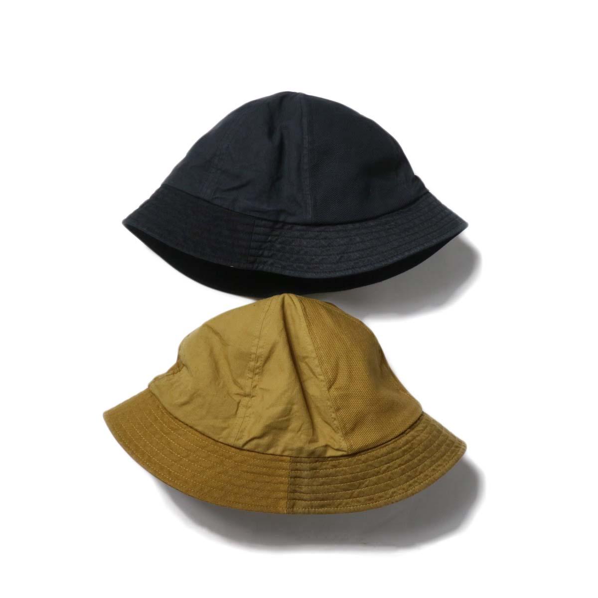 KIJIMA TAKAYUKI / 6Panel Hat (No.211213)横から