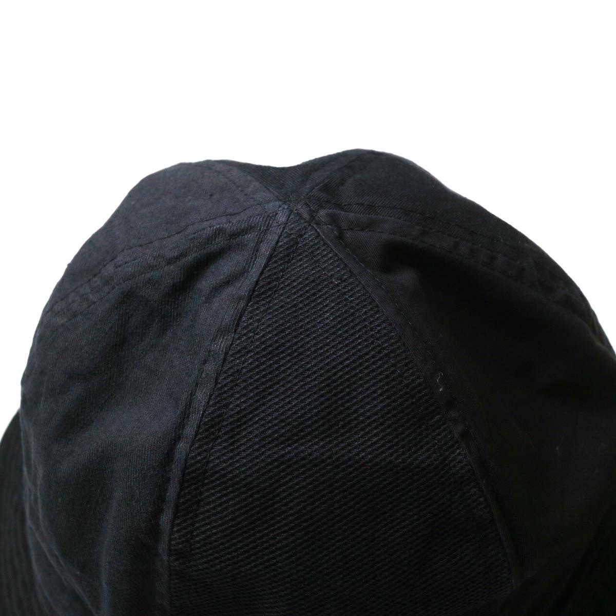 KIJIMA TAKAYUKI / 6Panel Hat (No.211213)生地感2