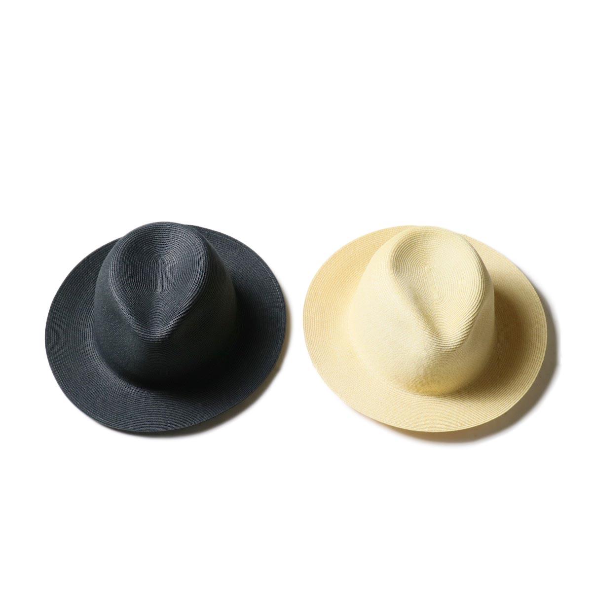 KIJIMA TAKAYUKI / Paper Hat (E-211004)2色