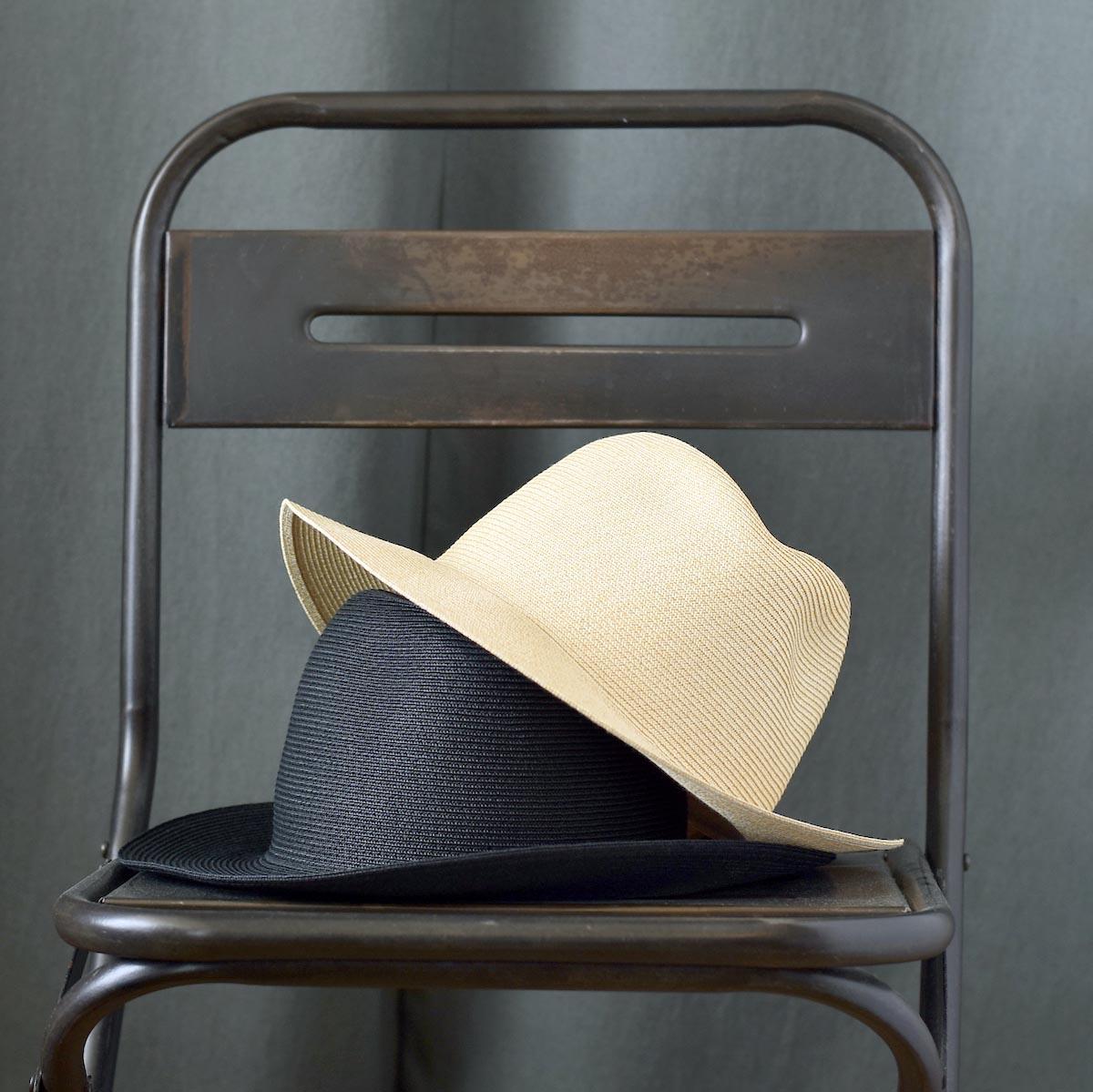 KIJIMA TAKAYUKI / Paper Hat (E-211004) イメージ