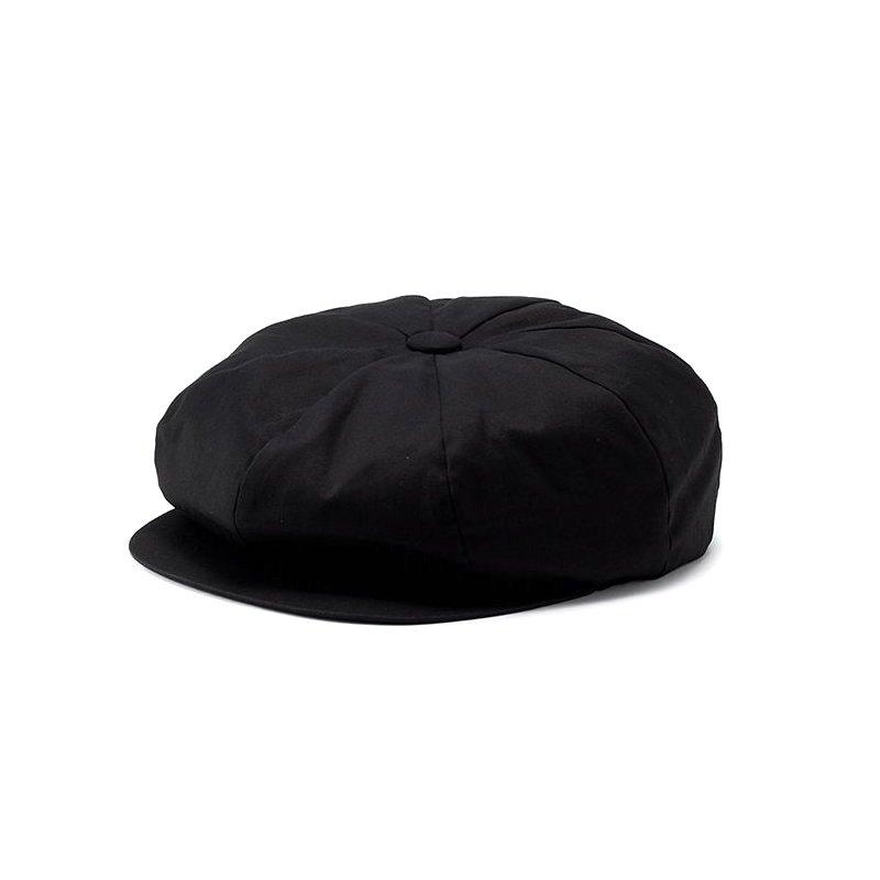 KIJIMA TAKAYUKI / Casket (E-211010)Black