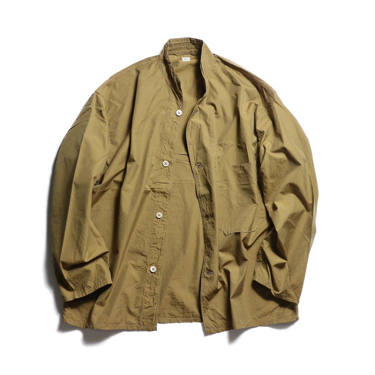 Kaptain Sunshine / Sleeping Jacket -Khaki