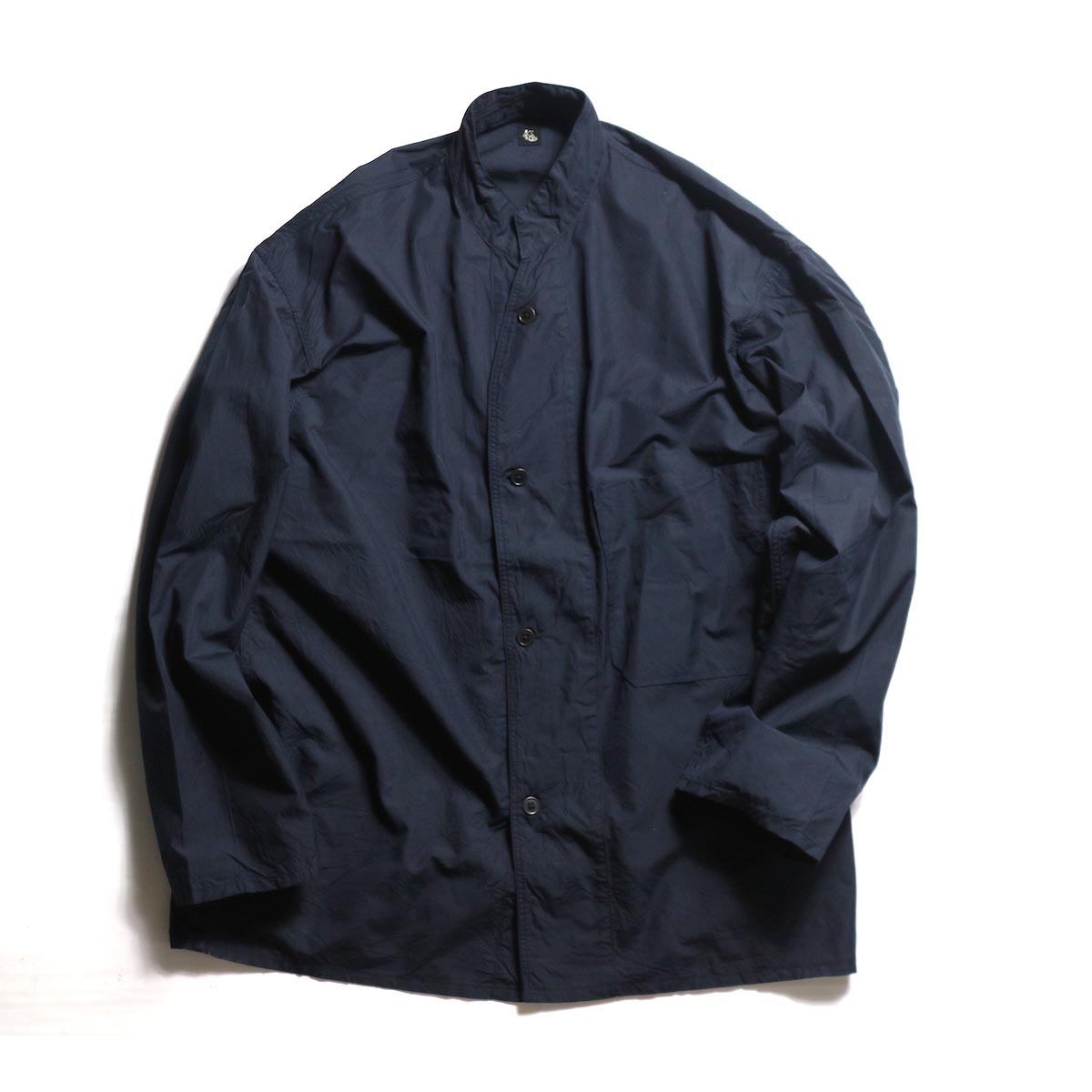 Kaptain Sunshine / Sleeping Jacket -Navy