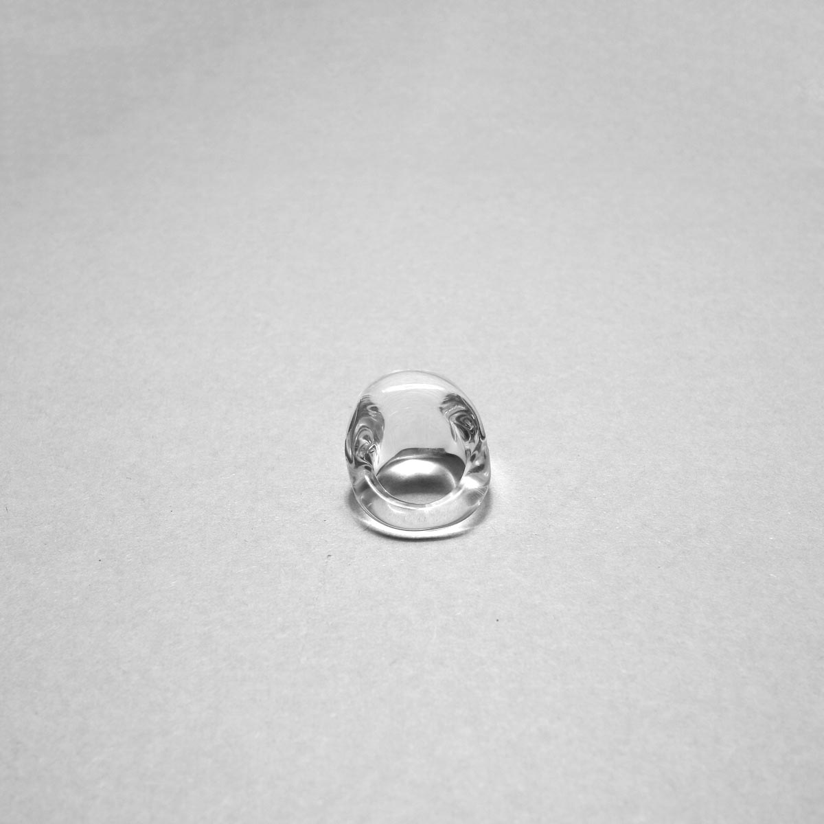 LAN / glass ring dorm ring ④