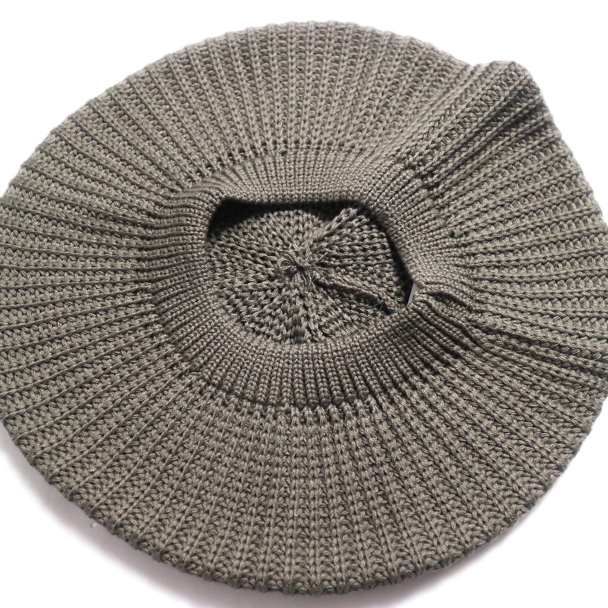LEUCHTFEUER / BIG HOOGE -Cotton×Acrylic 背面