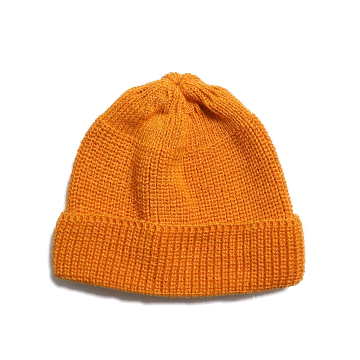 LEUCHTFEUER / WALFANGER -Cotton×Acrylic (Orange)