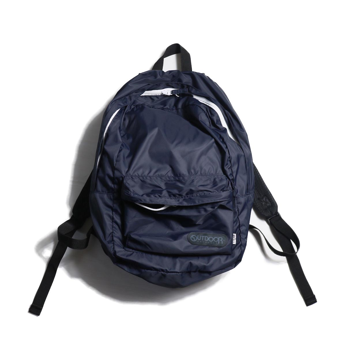 Living Concept / OUTDOOR DAYPACK -Navy