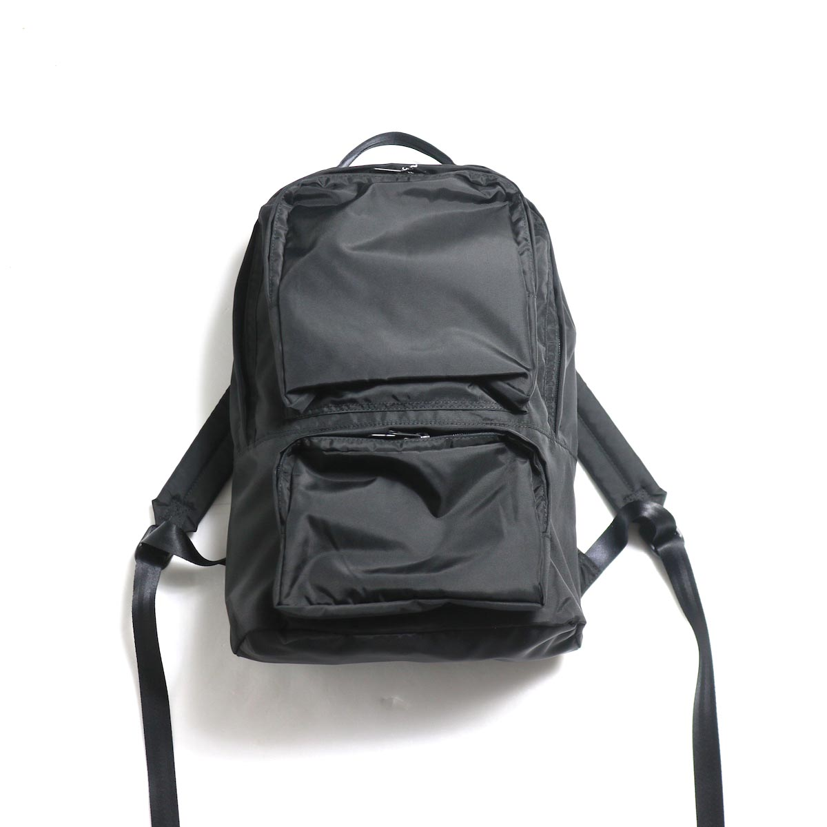 Living Concept / Back Pack -Black