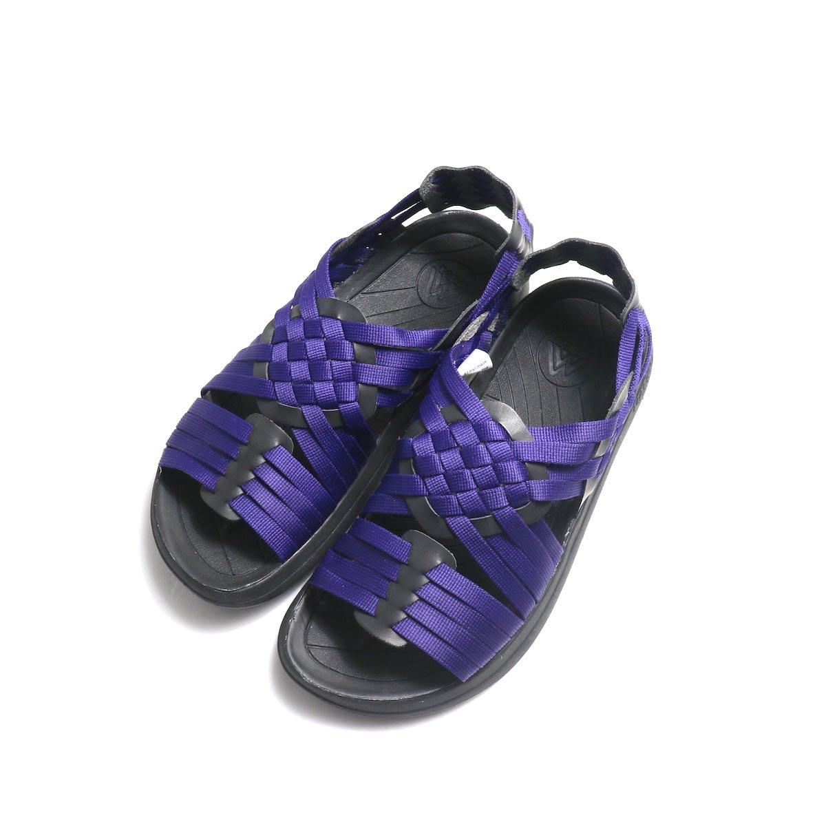 Malibu Sandals / Canyon (Nylon Weave) -Purple
