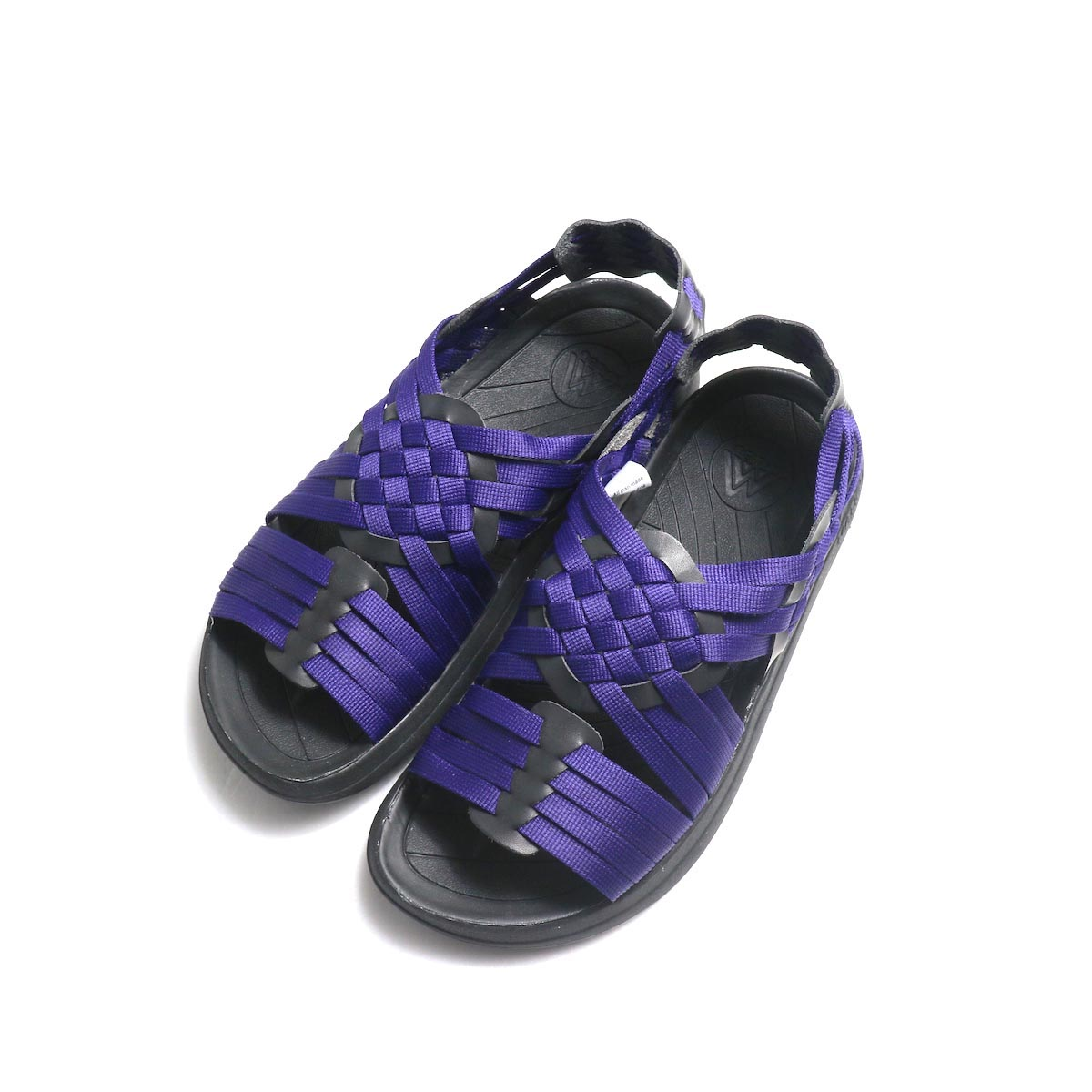 Malibu Sandals / Canyon (Nylon Weave) -Purple