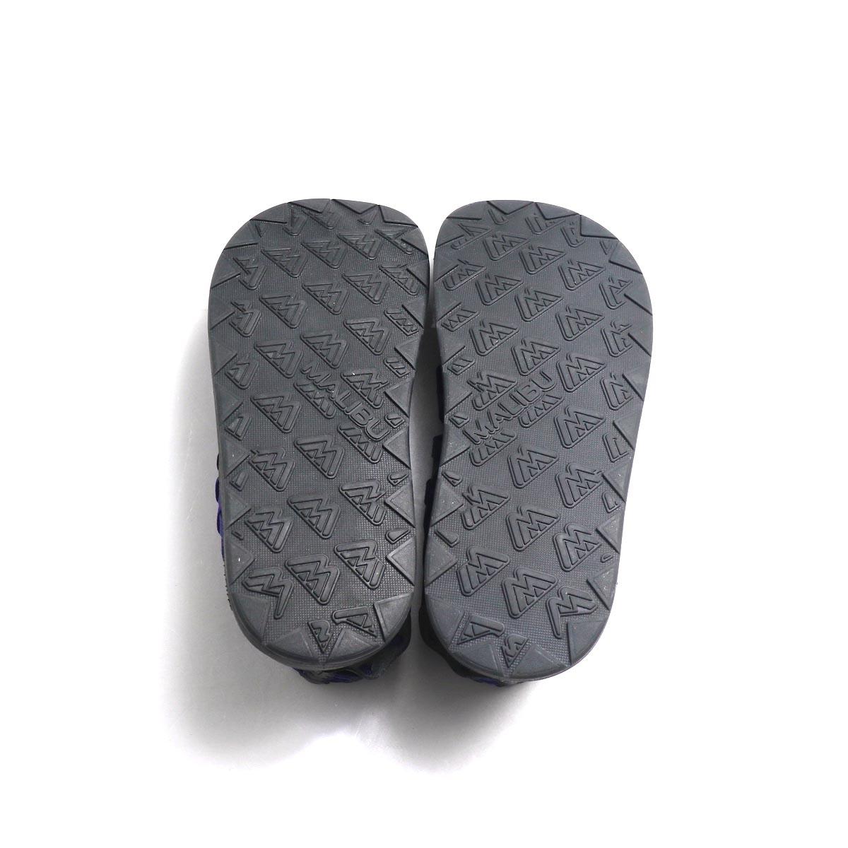 Malibu Sandals / Canyon (Nylon Weave) -Purple ソール