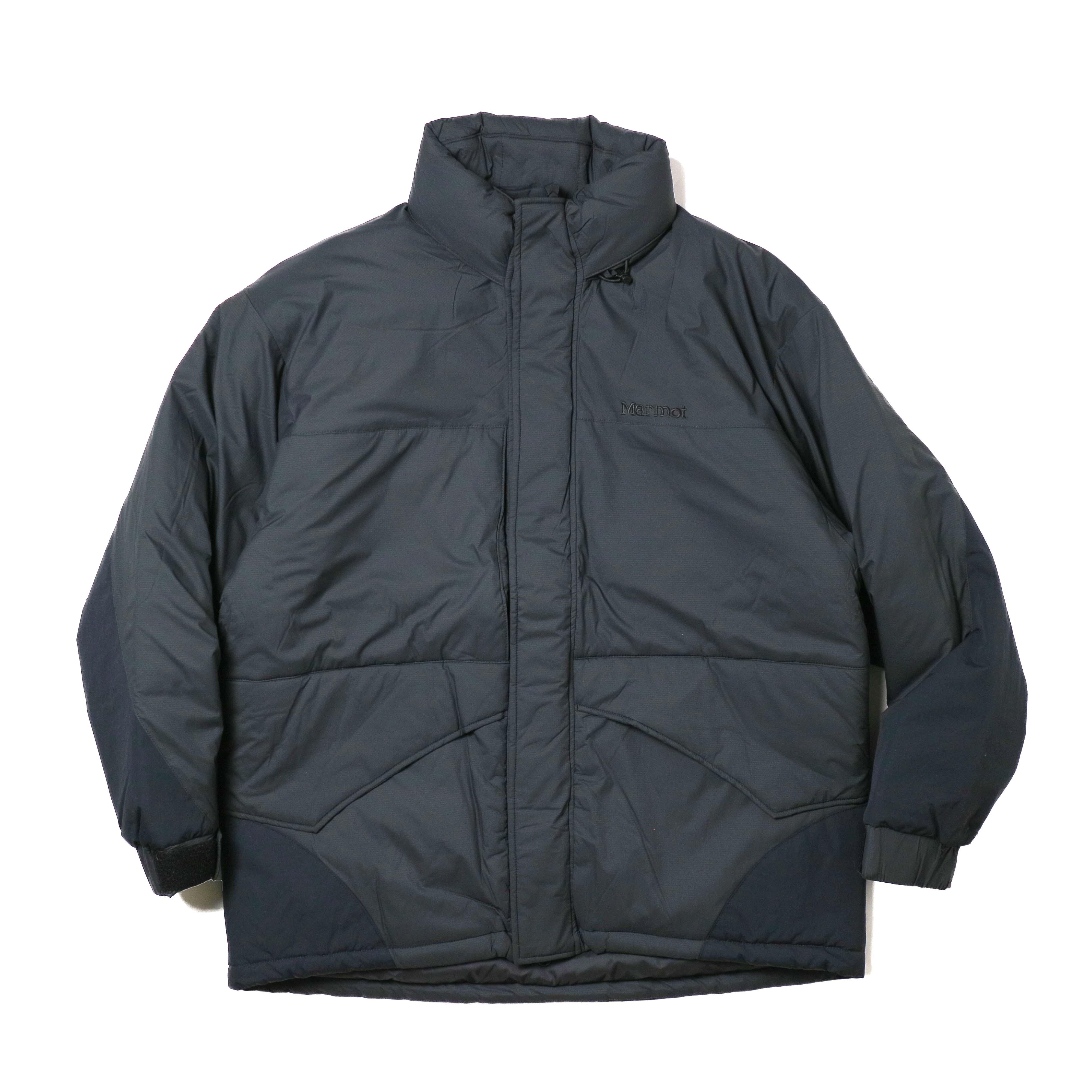 Marmot / Randonnee Loft Jacket (Black)